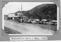Queensland State Archives 4585 Recreation Hall Stanley River Township May 1937.png