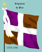 Rég de Brie 1775