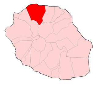 Saint-Denis, Réunion Prefecture and commune in Réunion, France