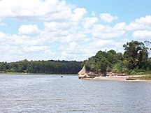 Uruguay-Fiumi-Río Solís
