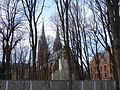 Rīgas Sv. Franciska Romas katoļu baznīca (1892 F. fon Viganovskis); Katoļu iela 16; Rīga, Latvia (7).jpg