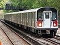 R188 7811-7821 Testing on Dyre Avenue Line.jpg