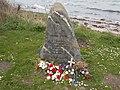 RAF bomber 1944 Tranerodde 2012-04-29.jpg