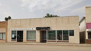 Rural Municipality of Gravelbourg No. 104 Rural municipality in Saskatchewan, Canada