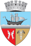 Coat of arms of Galaţi