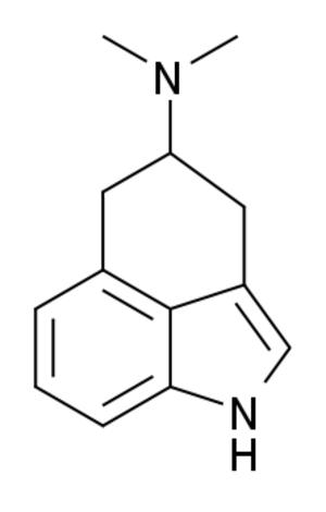 RU-28306 - Image: RU 28306 structure