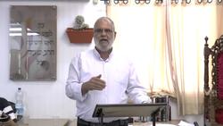 Rabbi David Bigman on Rav Shagar