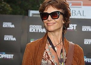 Rachel Ward - Ward in 2012