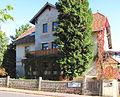 Emil Otto Grün rental villa