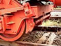 Radevormwald Dahlhausen - Eisenbahnmuseum - DRB Class 52 07.jpg