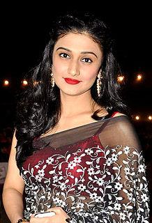 Ragini Khanna Indian actress