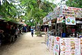 Railay beach, fast food, Krabi province, Thailand 2018 1.jpg