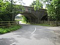 Railway bridge - geograph.org.uk - 60119.jpg