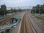 Railway station Bolshevo - panoramio.jpg