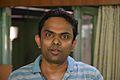 Rajeeb Dutta - Wikimedia Meetup - AMPS - Kolkata 2017-04-23 6773.JPG
