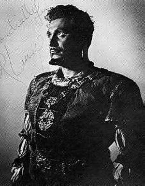 Ramón Vinay - Ramón Vinay