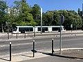 Rame Tramway Ligne 5 Avenue Division Leclerc Sarcelles 4.jpg