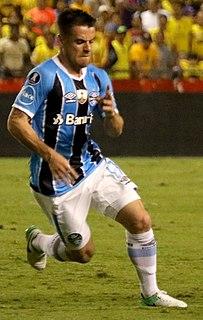 Ramiro Benetti Brazilian footballer