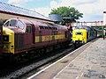 Ramsbottom Railway Station - geograph.org.uk - 872136.jpg