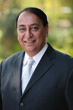 Rana Afzal Khan in 2013.jpg