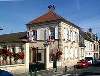Rantigny (60), mairie.jpg