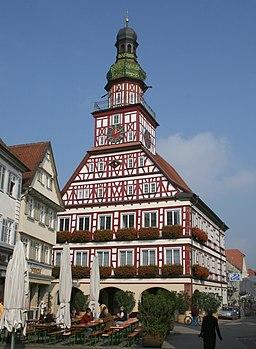 RathausKirchheim