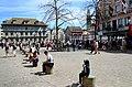 Rathaus - Haue-Rüden - Weinplatz 2013-04-15 13-58-13.JPG