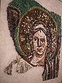 Ravenna Basilica of San Vitale National Museum mosaic closeup.jpg