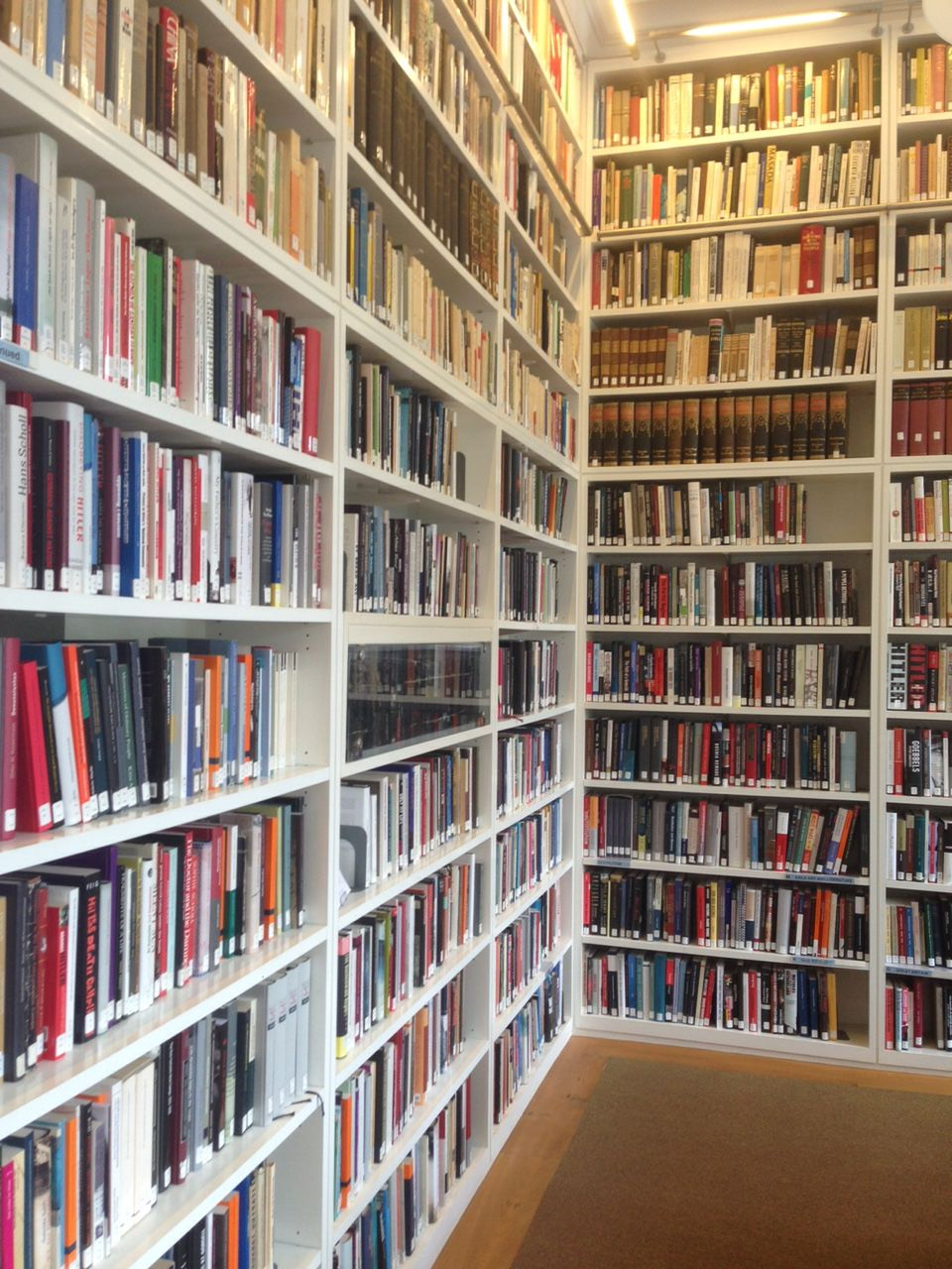 Wiener Library For The Study Of The Holocaust And Genocide