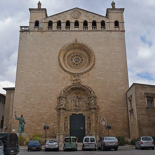 Sant Francesc