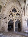 Real Monasterio de Santa Maria de Vallbona - Sala Capitular.jpg