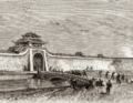 Redan de la citadelle de Hanoi.png