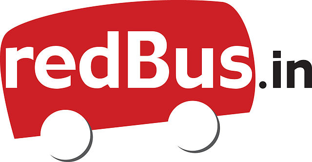 Redbus 35% cashback on bus booking