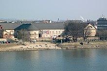Reduit Mainz