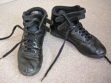 Reebok Dance Shoes Review