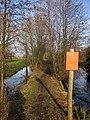 Reeuwijkse Plassen, Kippenkade, Reeuwijk, Netherlands - panoramio.jpg