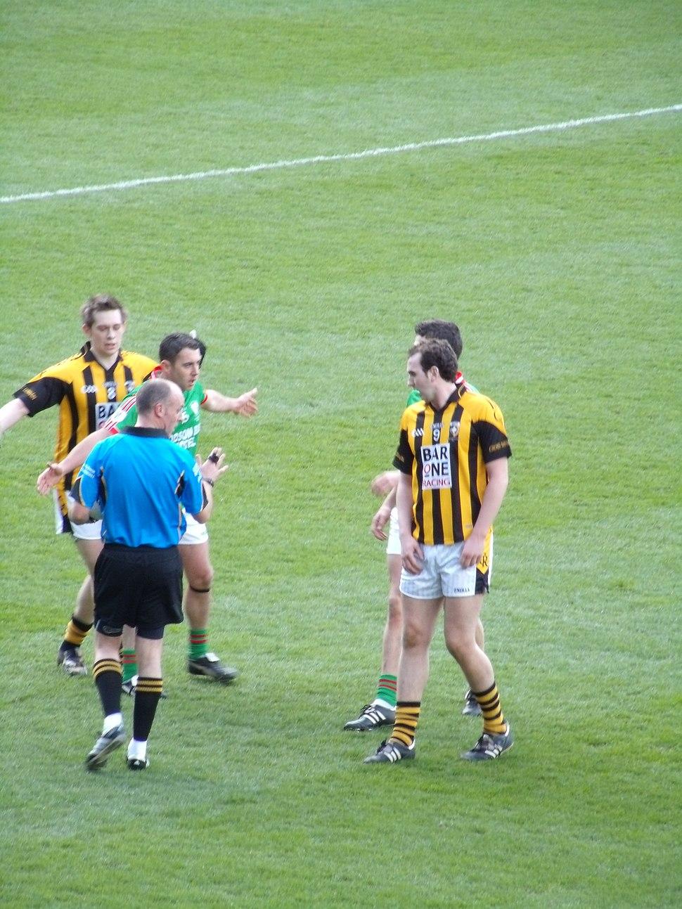 Referee (GAA)