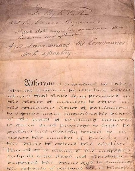 File:Reform Act 1832 First Page.jpg
