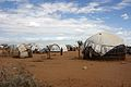 Refugee shelters in the Dadaab camp, northern Kenya, July 2011 (5961213058).jpg