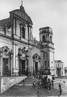 Centro storico di Reggio Calabria - Wikipedia