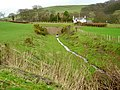 Remains of Cutting on Dismantled Railway Near Amisfield - geograph.org.uk - 354696.jpg