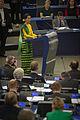 Remise du Prix Sakharov à Aung San Suu Kyi Strasbourg 22 octobre 2013-19.jpg