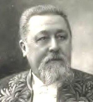 René Cagnat - Image: René Cagnat