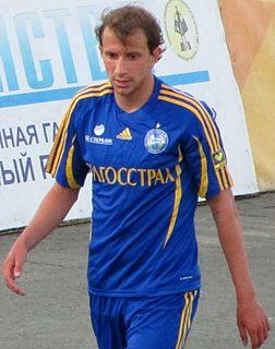 Renan Bressan Brazilian-born Belarusian footballer