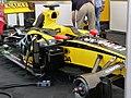 Renault F1 Team garage, 2010 Brno WSR (08).jpg