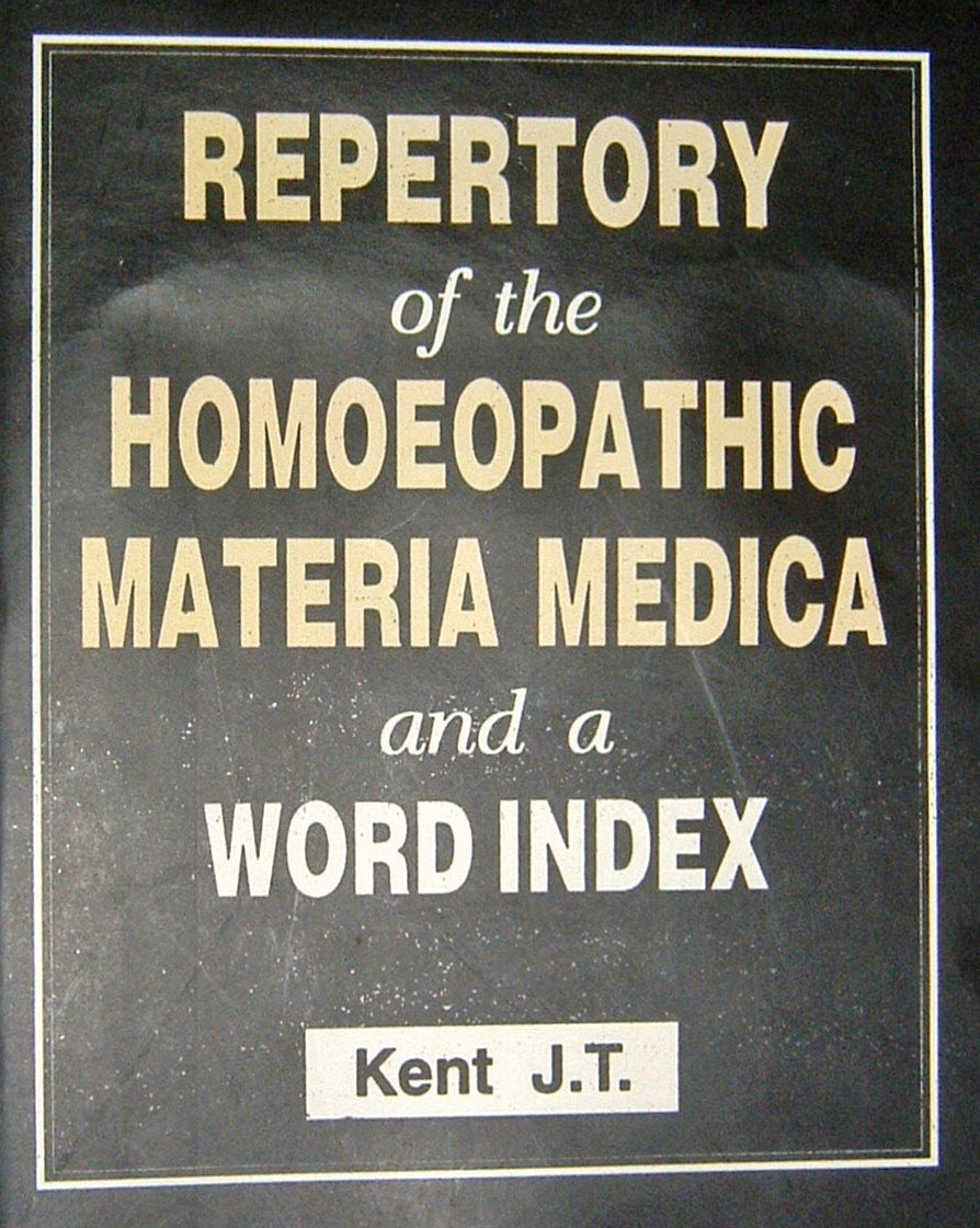 Homeopathy - Howling Pixel
