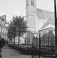 Restauratie Engelse kerk aan Begijnhof. Opdracht Trouw, Bestanddeelnr 913-1036.jpg