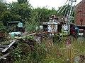 Restoration yard - geograph.org.uk - 1435155.jpg