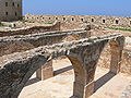 Rethymno Festung - Kasematten 1.jpg