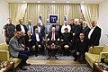 Reuven Rivlin meeting with the Multi-Existence team («Rav Kium» team), February 2018 (9836).jpg